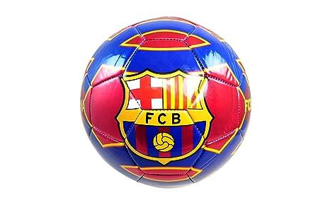 FC Barcelona Fútbol oficial tamaño balón de fútbol (SZ. 5) - 178 ...