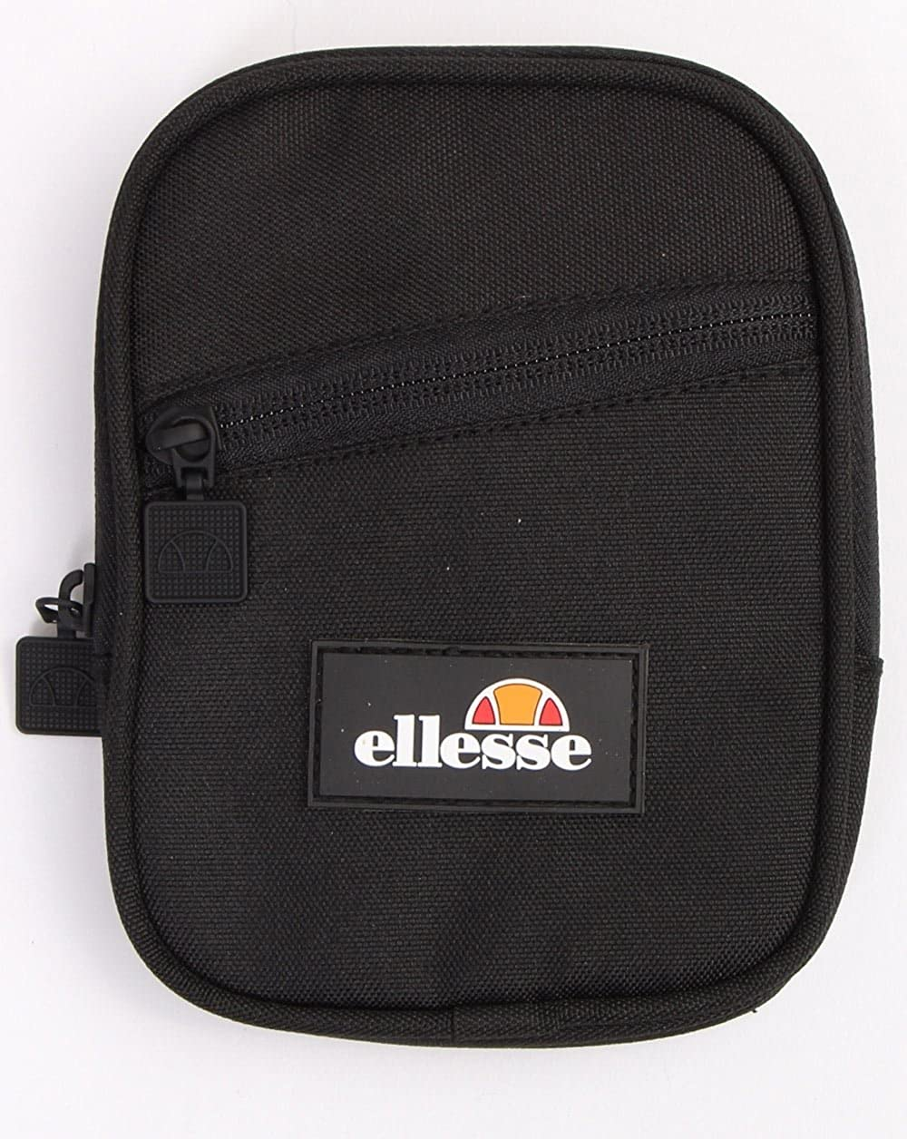 27b1a258 Ellesse Grecco Small Items Bag Black: Amazon.co.uk: Clothing
