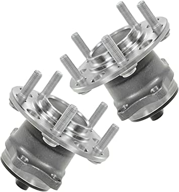 2007 Fits Dodge Caliber Rear Drum Brake Shoe 4 Pieces Included For Both Left and Right With Two Years Warranty