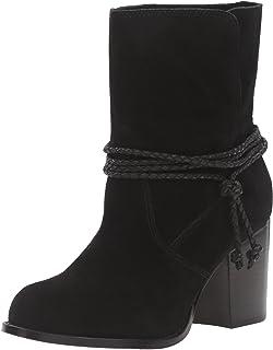 d7e55955f572 Splendid Women s Spl-Larchmonte Ankle Bootie