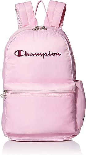 Champion Mercury Backpack Light Pastel Purple One Size