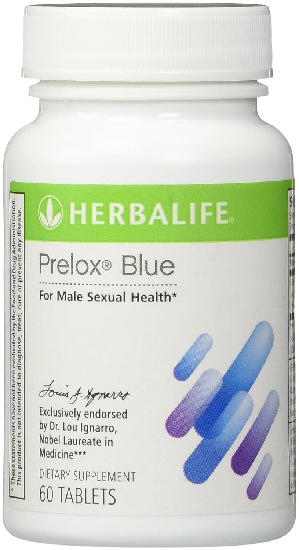 Amazon.com: Herbalife Prelox® Azul (60 tabletas), soluciones ...