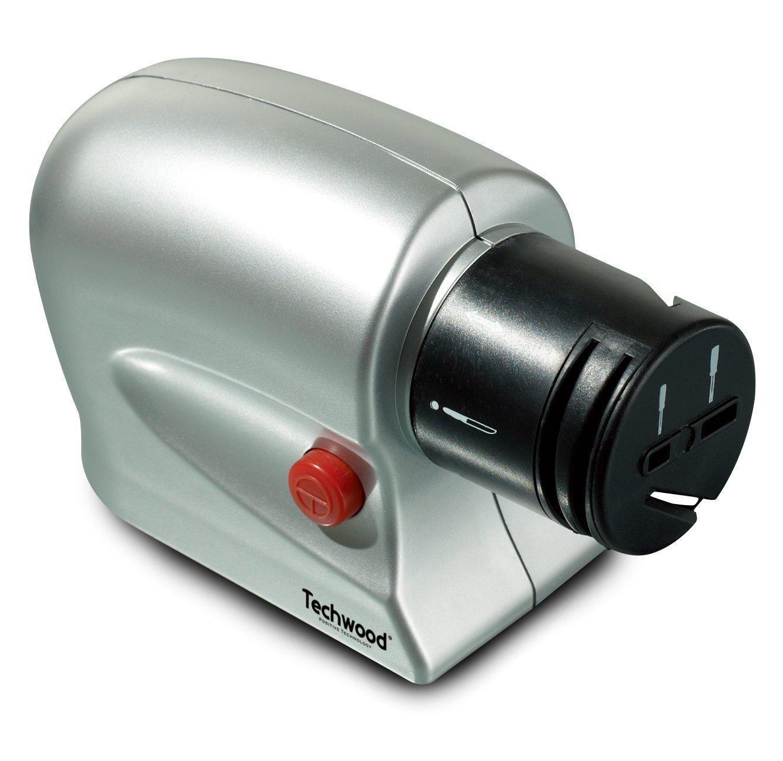 TECHWOOD tac-28Multi-Purpose Sharpener