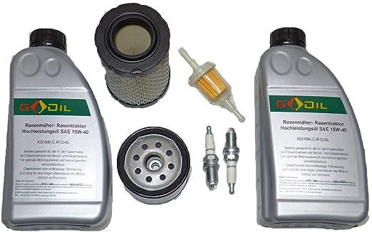 John Deere Kit de mantenimiento para Atención al cliente lg276 ...
