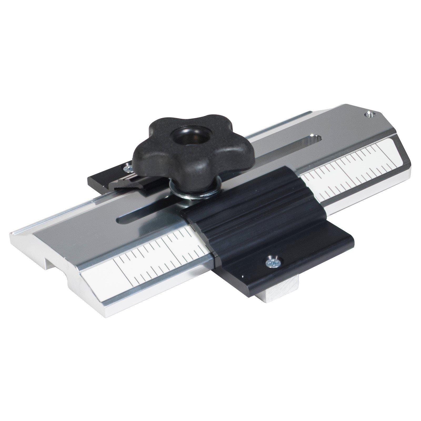 POWERTEC 71059 Thin Rip Table Saw Jig