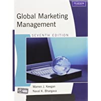 Global Marketing Management, 7e