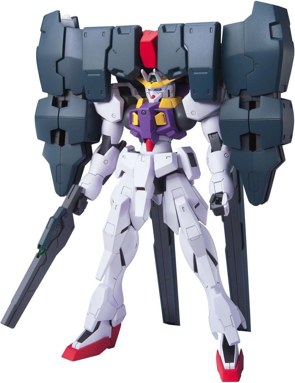 Gundam 00 Awakening of The trailblezer Gundam Harute 1//144 Scale Model Kit #68