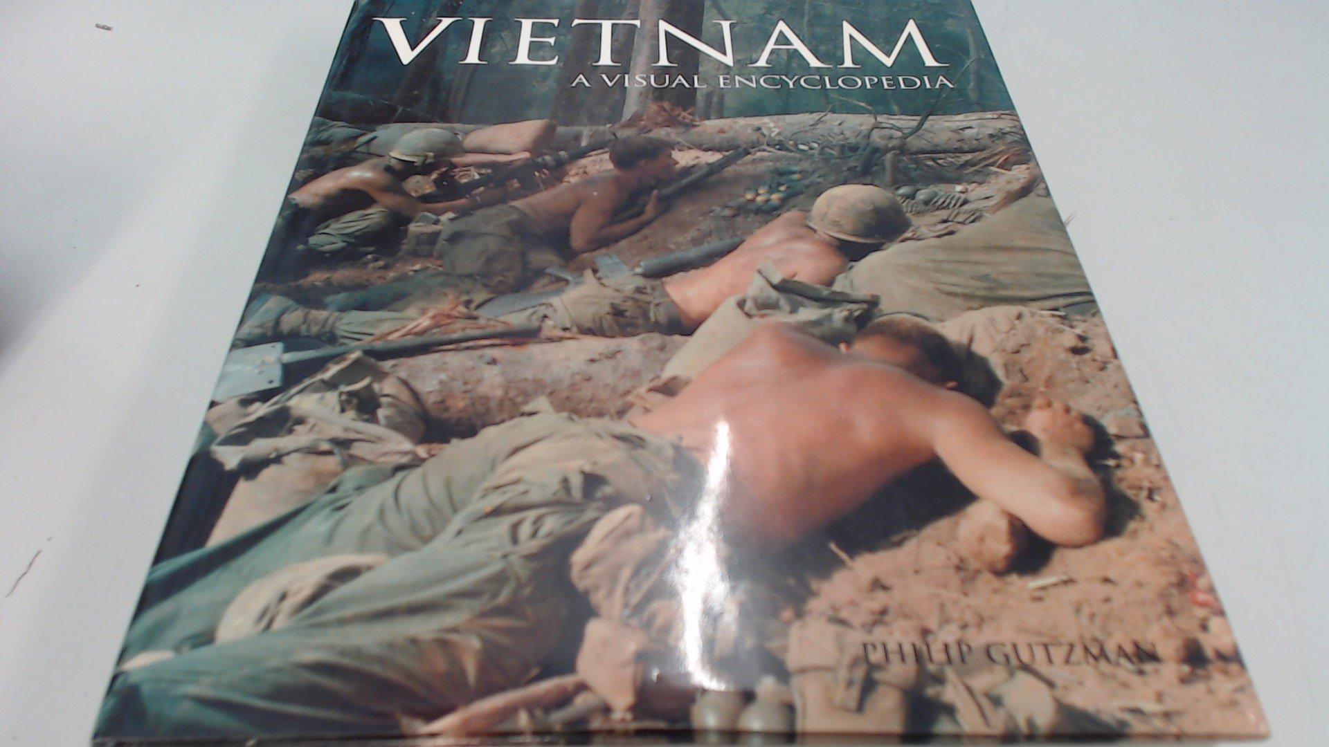 Vietnam: A Visual Encyclopedia pdf epub