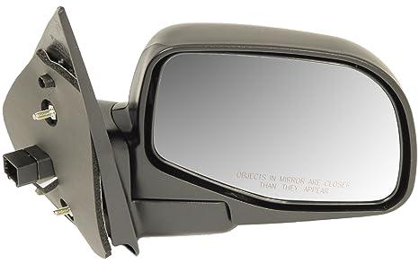 Door Mirror-Mirror Door Left Dorman 955-183
