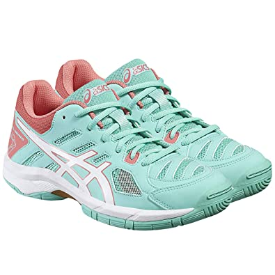 cdb9629208 Asics Multi Color Volleyball Shoe For Unisex: Amazon.ae