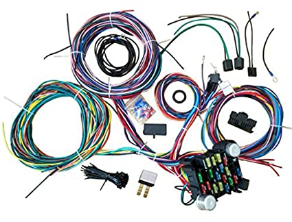 Universal Wire Harness Diagram on speedometer diagram, wire rope diagram, step diagram, trailer wiring diagram, schematic wiring diagram, wire gauge diagram, switch diagram, fuse diagram, tube diagram, pin diagram, mirror diagram, plug diagram, 1969 mustang wiring diagram, flywheel diagram, actuator diagram, resistor diagram, cable diagram, headlight diagram, wire lights diagram,