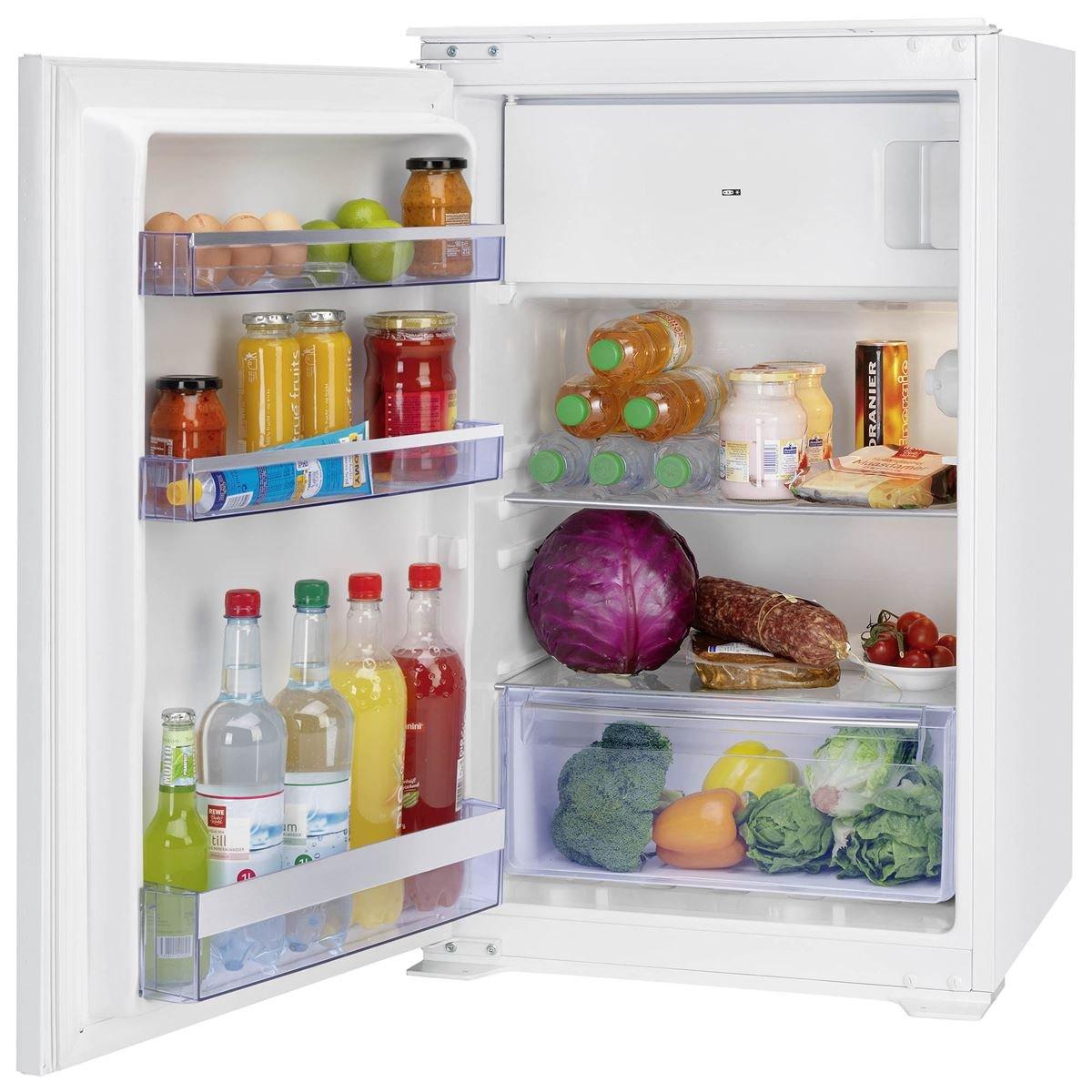 Oranier empotrable de frigorífico EKS 2902, con congelador, a + +: ...
