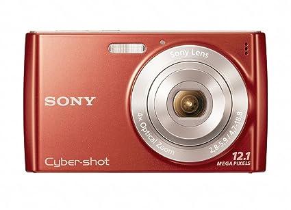 amazon com sony cyber shot dsc w510 12 1 mp digital still camera rh amazon com Sony Cyber-shot DSC W1 W1-2 manual maquina fotografica sony cyber shot dsc-w510