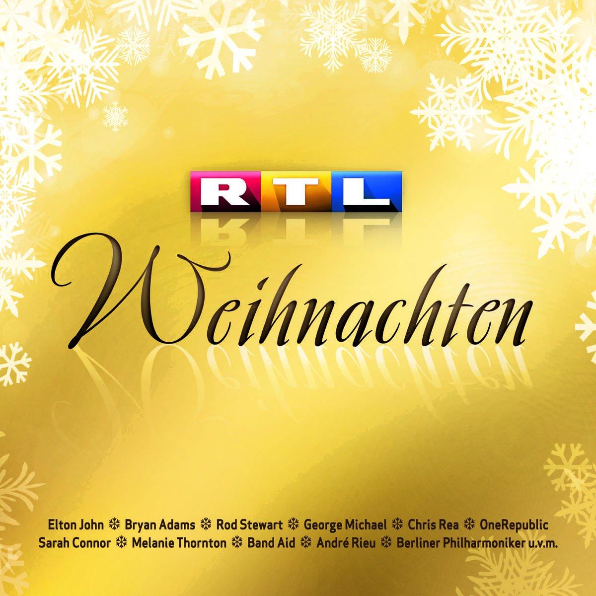 RTL Weihnachten - Various: Amazon.de: Musik