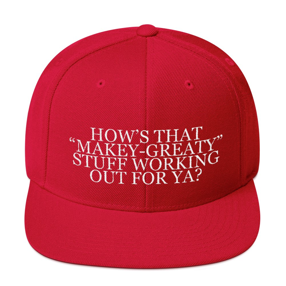 11 Best Maga Parody Hats On Amazon