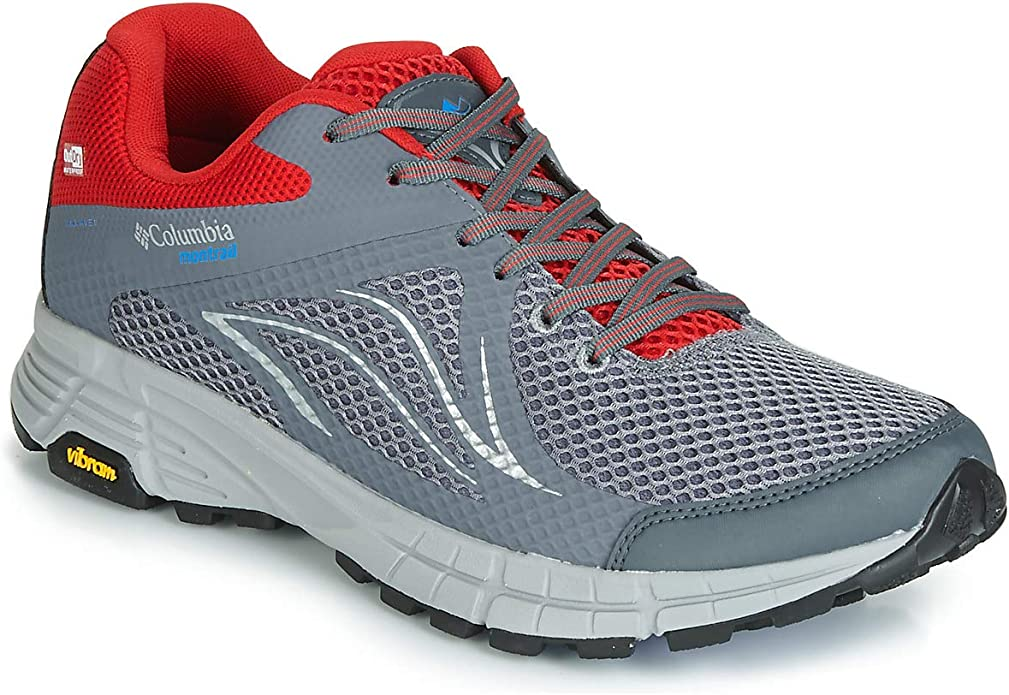 Columbia Mojave II Outdry, Zapatillas de Trail Running para Hombre: Amazon.es: Zapatos y complementos