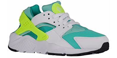 Amazon.com | Girls Nike Huarache Run (GS) Shoe | Running