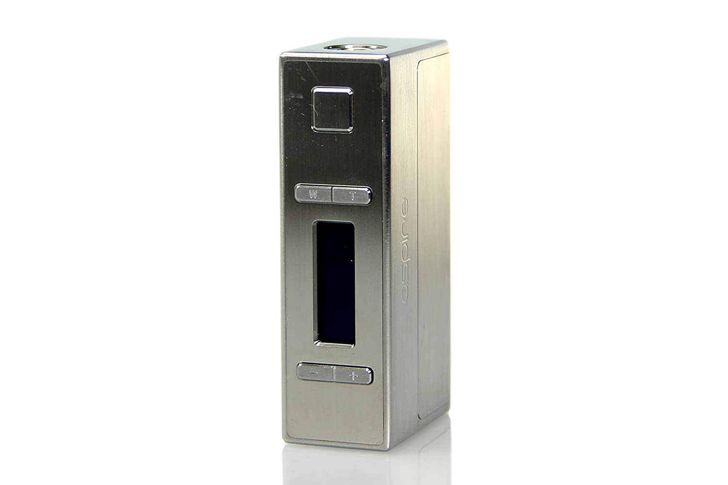 Aspire NX75-S Stainless Steel MOD High End CNC Edition