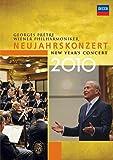 New Year's Concert: 2010 - Vienna Philharmonic (Pretre) [DVD]