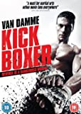 Kickboxer [Edizione: Regno Unito] [Reino Unido] [DVD]