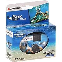 AgfaPhoto LeBox 400-27 Ocean Wegwerpcamera