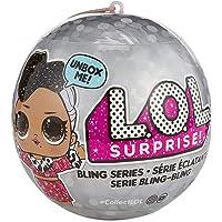 L.O.L. Surprise Doll Glitz, Multicolor