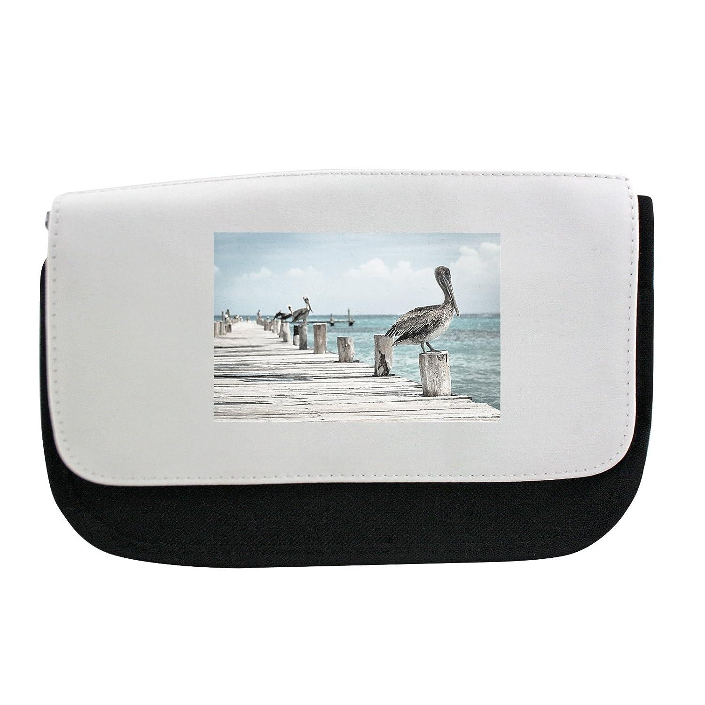 Pelican, Water Bird de Pencil Case, Make Up Bag, Multibag ...