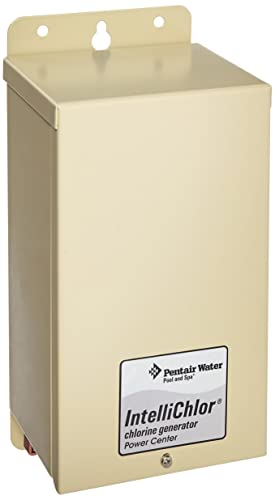 Pentair 520556 IntelliChlor Power Center