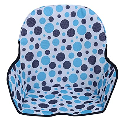Wondrous Amazon Com Baby High Chair Cover Baby High Chair Seat Alphanode Cool Chair Designs And Ideas Alphanodeonline