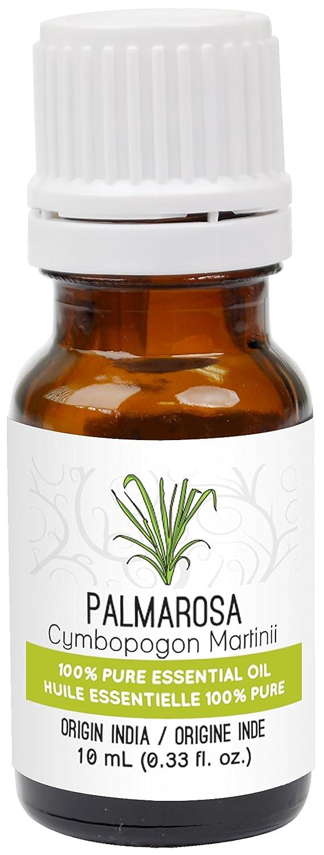 Palmarosa Essential Oil 0 33 fl Image 1
