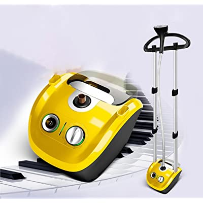 HD Robinet à Double Tige Durable à Vapeur, Machine Chaude, Fer à Repasser Mini Main de Poche Verticale à Repasser, Repassage à Repasser,B,Conventionnel