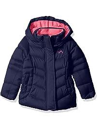 0bfe9f24e836 Girl s Down Jackets Coats