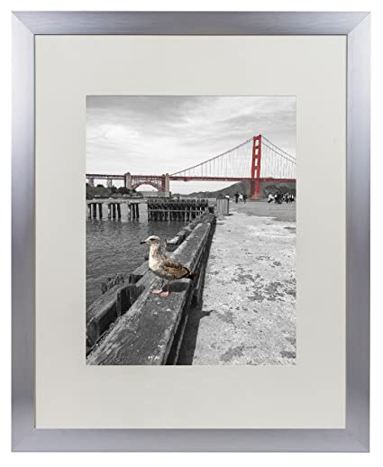 Amazoncom Frametory 16x20 Metal Picture Frame Collection