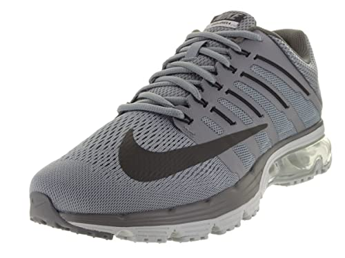 22870c4c667860 Nike Men s Air Max Excellerate 4 Cool Grey Blk Wlf Gry Drk Gry Running Shoe  8 Men US  NIKE  Amazon.ca  Shoes   Handbags