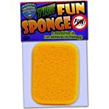 Gears Out The Fun Sponge – Guaranteed to Soak Up The Fun Gag Gift for Parents Funny Retirement Gift Over The Hill Silly Stocking Stuffer White Elephant Office Gift