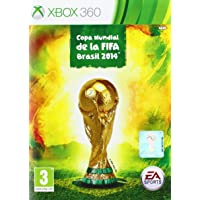 FIFA Coupe du Monde 2014 au Brésil De La