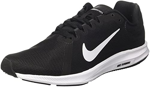 138ac8a3fb49 Nike Downshifter 8 Sports Running Shoe for Men  Buy Online at Low Prices in  India - Amazon.in