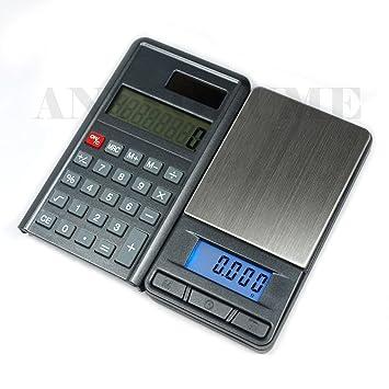 Amazon Horizon Pcc 100 Digital 100g By 001g Pocket Scale And