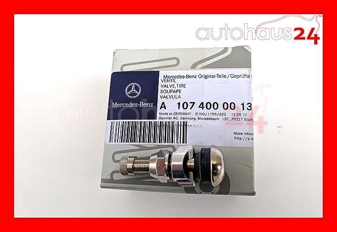 Mercedes Benz Genuine Vintage Tire Valve Stem 1074000013 280E 1