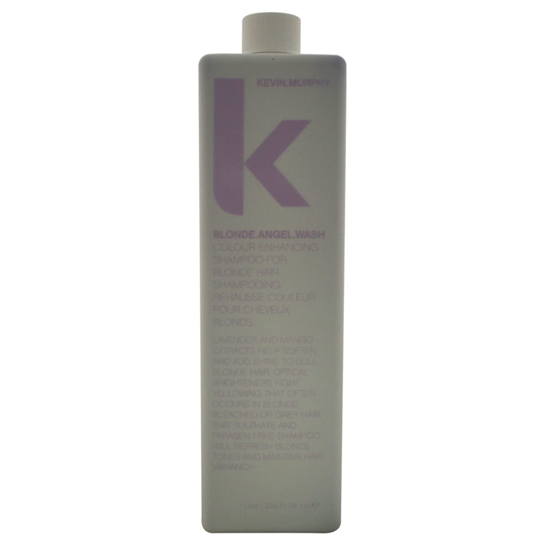 Kevin Murphy Blonde Angel Wash Shampoo, 33.6 Ounce PerfumeWorldWide Inc. Drop Ship 9339341002314
