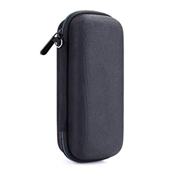 5b0b402a4fb4 Amazon.com  Waterproof Shockproof EVA Hard Shell Protective Storage  Carrying Case Bag Compatible with Philips OneBlade QP2530 2520 Electric Shaver  Razor  ...