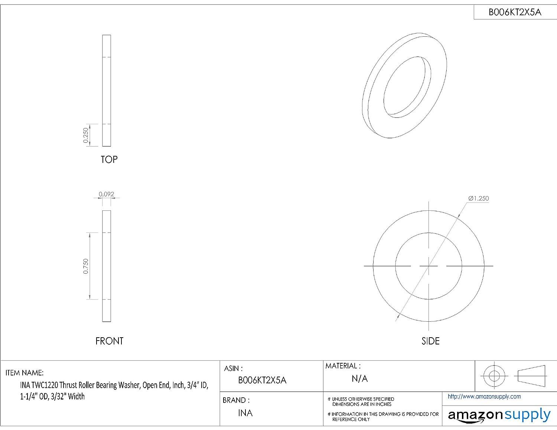 NBK MJC-65-EGR-9//16-1 1//2 Jaw Flexible Coupling Set Screw Type Aluminum A2017 Bore Diameters 9//16 and 1-1//2