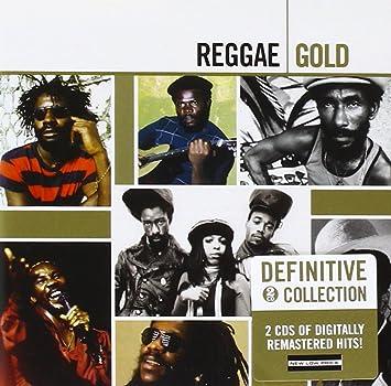 Reggae Fever Gold