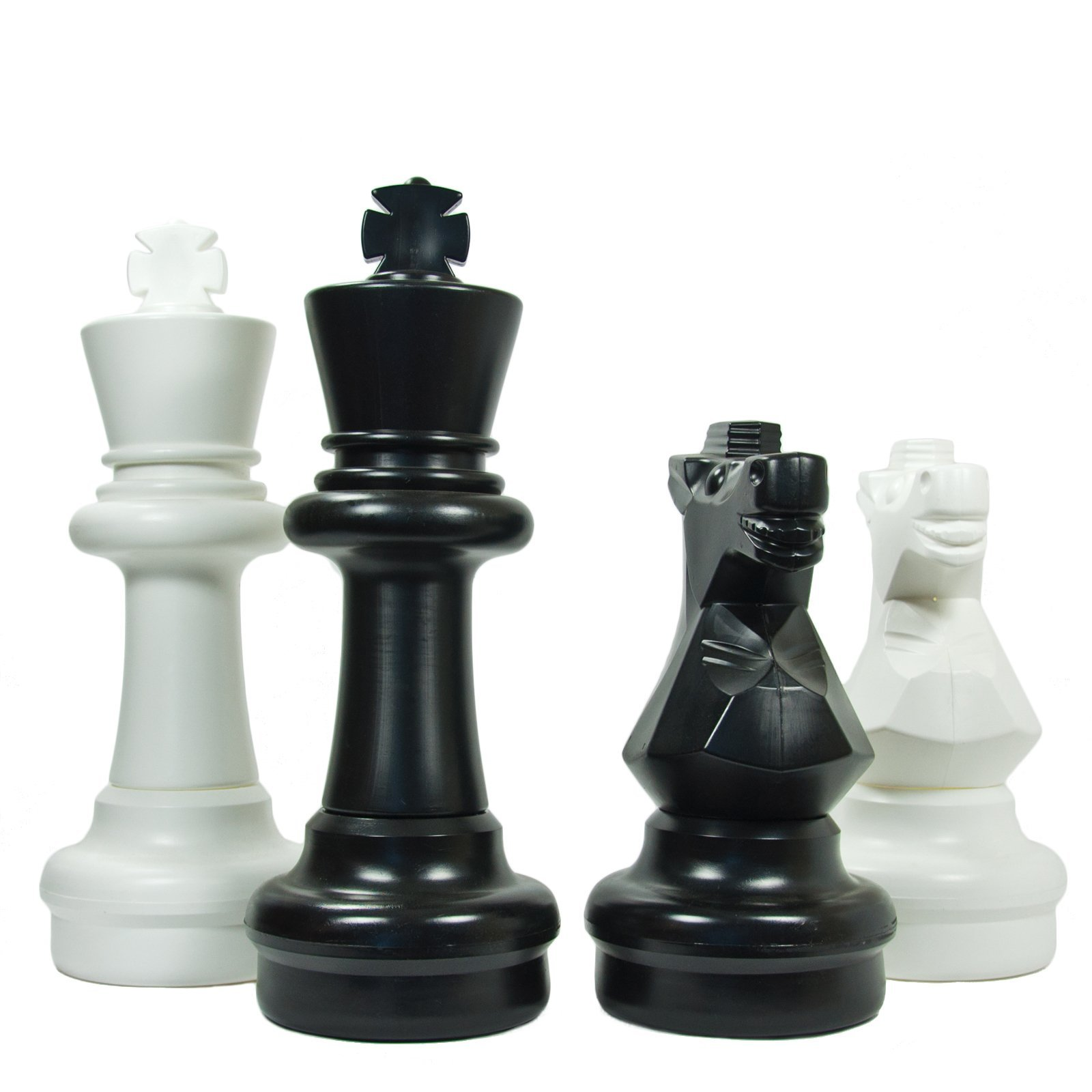 Hammer Crown Giant Chess Pieces 25'' King (Premium) by Hammer Crown
