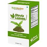 NutroActive STEVIA Leaves, Natural Sweetner - 75 gm