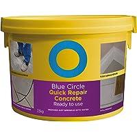 Tarmac TCOBA025QR - Hormigón de reparación, color gris