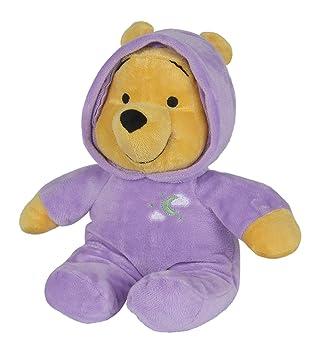 Disney Simba 6315870962 Winnie The Pooh – Oso de peluche con luz de repetición (28