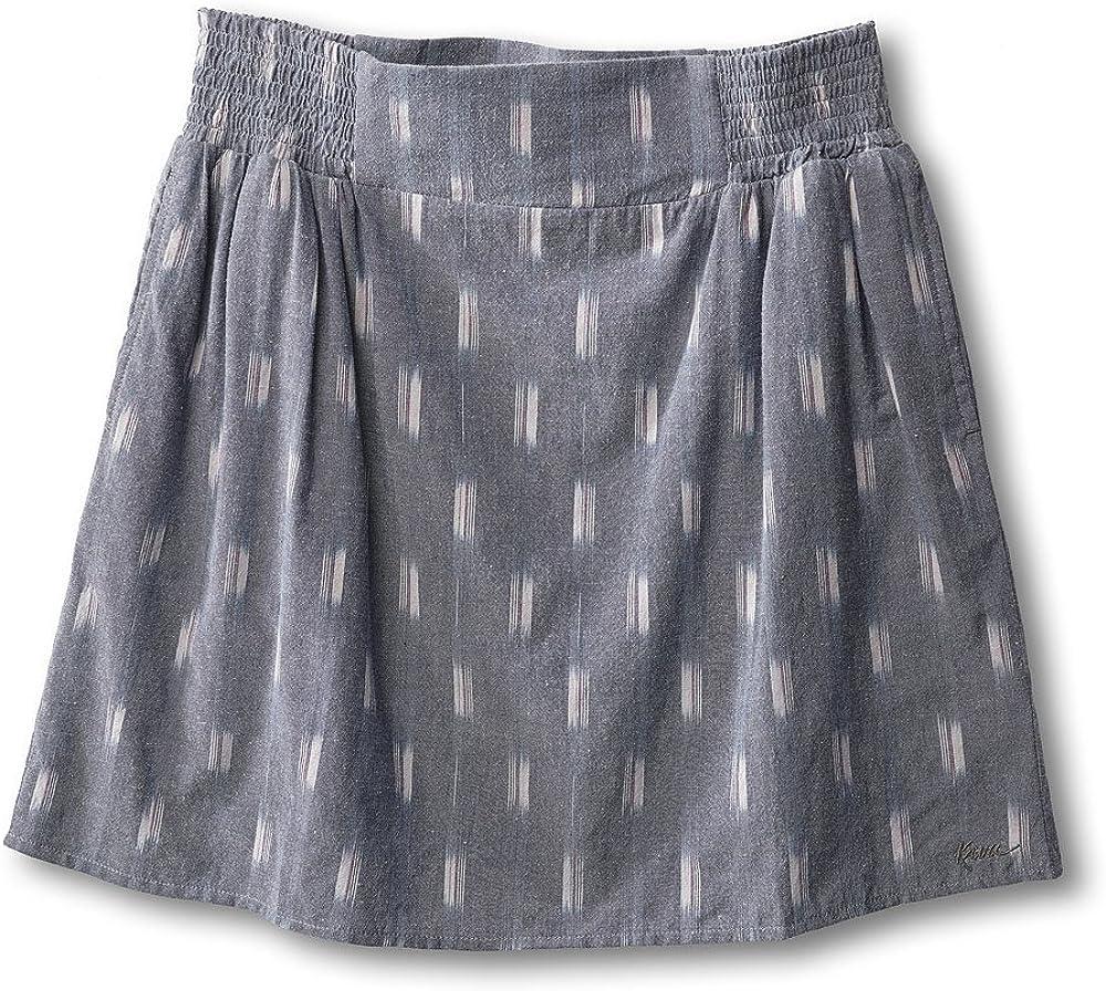 KAVU Women's Cedar Skirt