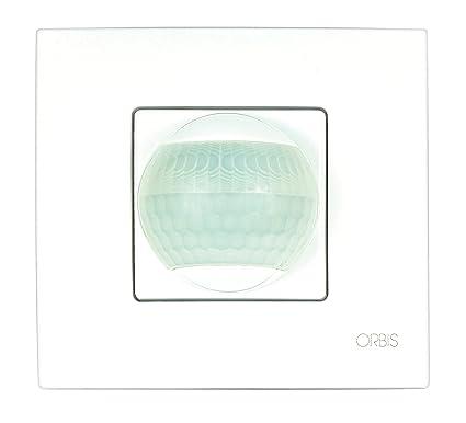 Orbis orbimat - Detector movimiento orbimat 200o 230v