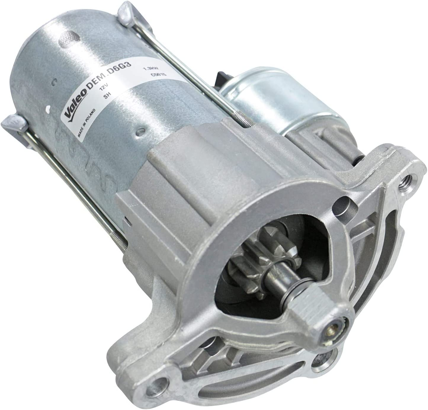VALEO VA432623 432623-Motorino